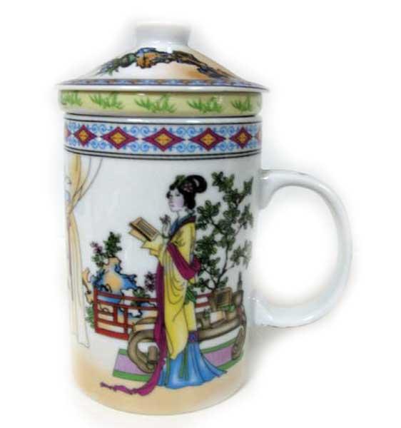 Чашка для заваривания