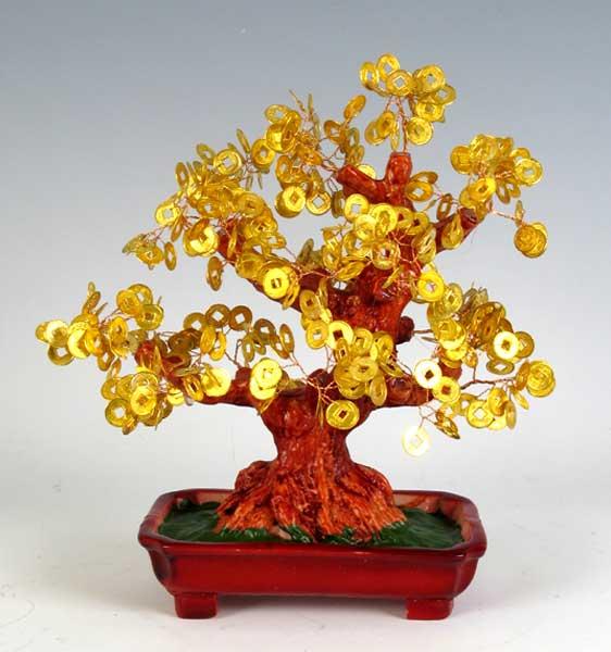Денежное дерево сувенир интернет